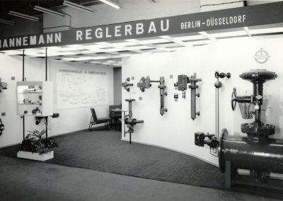 1963 - Feria de Berlin