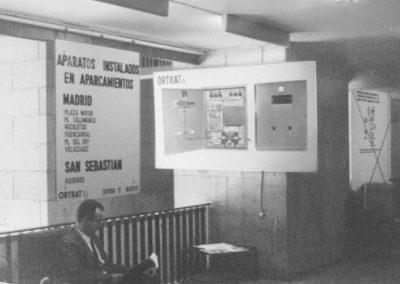 1969 - Presentacion de productos y obras ejecutadas